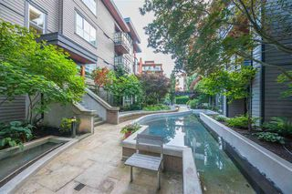 Photo 16: 109 3479 WESBROOK Mall in Vancouver: University VW Condo for sale (Vancouver West)  : MLS®# R2491334