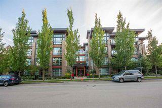 Photo 1: 109 3479 WESBROOK Mall in Vancouver: University VW Condo for sale (Vancouver West)  : MLS®# R2491334