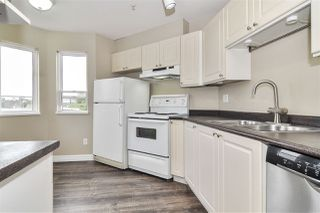 """Photo 5: 317 5759 GLOVER Road in Langley: Langley City Condo for sale in """"College Court"""" : MLS®# R2493395"""