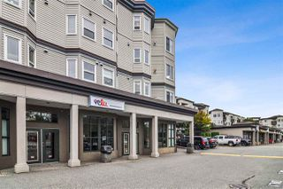 """Photo 17: 317 5759 GLOVER Road in Langley: Langley City Condo for sale in """"College Court"""" : MLS®# R2493395"""