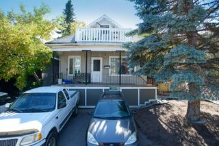 Photo 1: 1515 22 Avenue SW in Calgary: Bankview Detached for sale : MLS®# A1032130