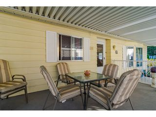 """Photo 22: 84 2270 196 Street in Langley: Brookswood Langley Manufactured Home for sale in """"Pineridge Park"""" : MLS®# R2511479"""