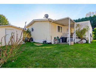 """Photo 26: 84 2270 196 Street in Langley: Brookswood Langley Manufactured Home for sale in """"Pineridge Park"""" : MLS®# R2511479"""