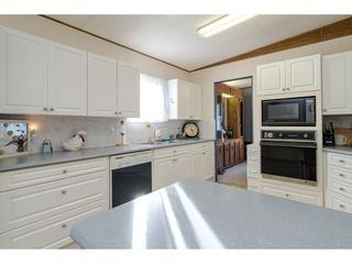 """Photo 13: 84 2270 196 Street in Langley: Brookswood Langley Manufactured Home for sale in """"Pineridge Park"""" : MLS®# R2511479"""