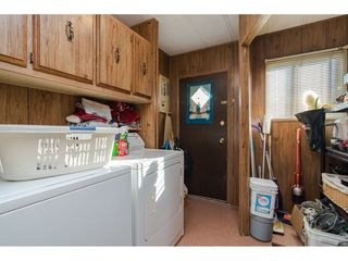"""Photo 21: 84 2270 196 Street in Langley: Brookswood Langley Manufactured Home for sale in """"Pineridge Park"""" : MLS®# R2511479"""