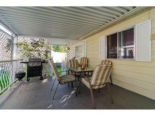 """Photo 23: 84 2270 196 Street in Langley: Brookswood Langley Manufactured Home for sale in """"Pineridge Park"""" : MLS®# R2511479"""