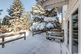 Photo 33: 438 David Knight Lane in Saskatoon: Silverwood Heights Residential for sale : MLS®# SK833717