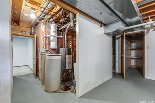 Photo 29: 438 David Knight Lane in Saskatoon: Silverwood Heights Residential for sale : MLS®# SK833717