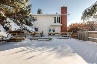 Photo 35: 438 David Knight Lane in Saskatoon: Silverwood Heights Residential for sale : MLS®# SK833717