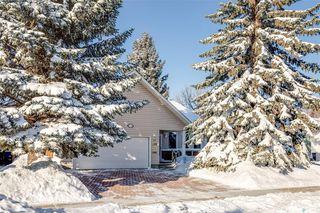 Photo 1: 438 David Knight Lane in Saskatoon: Silverwood Heights Residential for sale : MLS®# SK833717