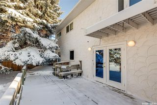 Photo 34: 438 David Knight Lane in Saskatoon: Silverwood Heights Residential for sale : MLS®# SK833717