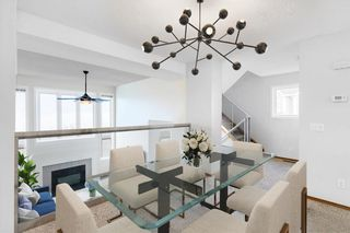 Photo 2: 99 Inglewood Cove SE in Calgary: Inglewood Semi Detached for sale : MLS®# A1049668