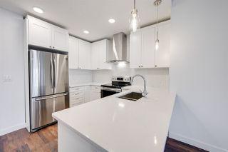 Photo 1: 219 1316 WINDERMERE Way in Edmonton: Zone 56 Condo for sale : MLS®# E4223412