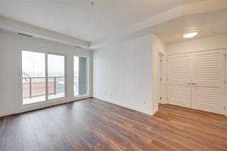 Photo 10: 219 1316 WINDERMERE Way in Edmonton: Zone 56 Condo for sale : MLS®# E4223412