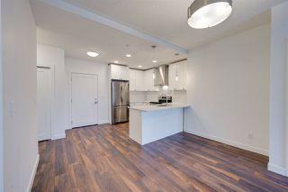 Photo 3: 219 1316 WINDERMERE Way in Edmonton: Zone 56 Condo for sale : MLS®# E4223412