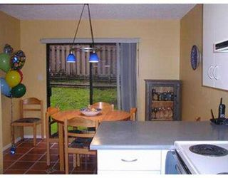 """Photo 2: 429 CARDIFF WY in Port Moody: College Park PM Townhouse for sale in """"EAST HILL"""" : MLS®# V569582"""
