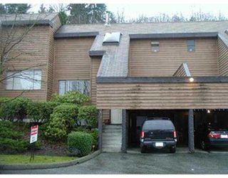 """Photo 7: 429 CARDIFF WY in Port Moody: College Park PM Townhouse for sale in """"EAST HILL"""" : MLS®# V569582"""