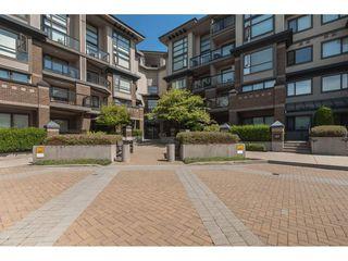 "Main Photo: 126 10838 CITY Parkway in Surrey: Whalley Condo for sale in ""access"" (North Surrey)  : MLS®# R2391919"