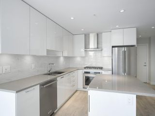 """Photo 2: 1502 1788 GILMORE Avenue in Burnaby: Brentwood Park Condo for sale in """"Escala"""" (Burnaby North)  : MLS®# R2395236"""
