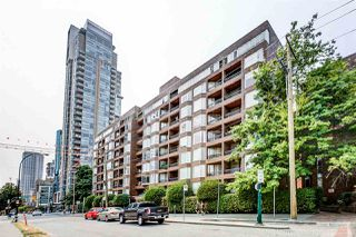 "Photo 16: 109 950 DRAKE Street in Vancouver: Downtown VW Condo for sale in ""ANCHOR POINT"" (Vancouver West)  : MLS®# R2401708"