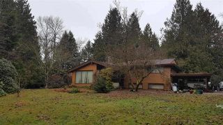 Main Photo: 41751 PETERSON Road in Squamish: Brackendale House for sale : MLS®# R2411446