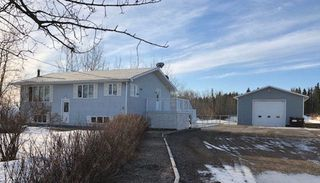 Main Photo: 12833 OLD HOPE Road in Fort St . John - Rural E 100th: Fort St. John - Rural W 100th House for sale (Fort St. John (Zone 60))  : MLS®# R2416718