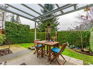 "Photo 18: 58 20881 87 Avenue in Langley: Walnut Grove Townhouse for sale in ""KEW GARDENS"" : MLS®# R2422844"
