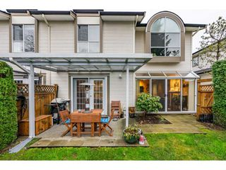 "Photo 17: 58 20881 87 Avenue in Langley: Walnut Grove Townhouse for sale in ""KEW GARDENS"" : MLS®# R2422844"