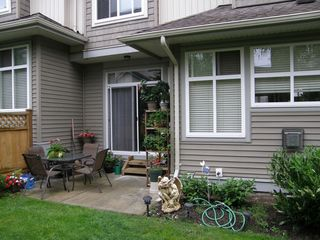 "Photo 4: 3 11160 234A STREET in ""VILLAGE AT KANAKA"": Home for sale"