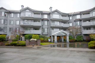 "Photo 1: 301 5375 205 Street in Langley: Langley City Condo for sale in ""GLENMONT PARK"" : MLS®# R2426917"