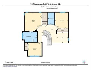 Photo 31: 75 SILVERSTONE Road NW in Calgary: Silver Springs Detached for sale : MLS®# C4287056