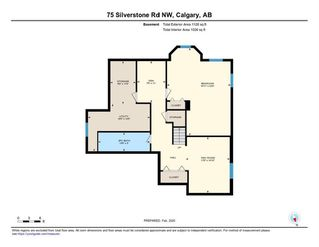 Photo 40: 75 SILVERSTONE Road NW in Calgary: Silver Springs Detached for sale : MLS®# C4287056