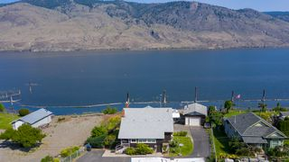 Photo 1: 6729 W Savona Access Road: Savona House for sale (Kamloops)  : MLS®# 155323