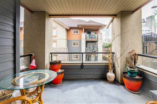 """Photo 14: 1205 248 SHERBROOKE Street in New Westminster: Sapperton Condo for sale in """"COPPERSTONE"""" : MLS®# R2441741"""