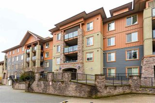 """Photo 19: 1205 248 SHERBROOKE Street in New Westminster: Sapperton Condo for sale in """"COPPERSTONE"""" : MLS®# R2441741"""