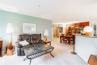 """Photo 3: 1205 248 SHERBROOKE Street in New Westminster: Sapperton Condo for sale in """"COPPERSTONE"""" : MLS®# R2441741"""