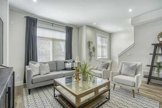 "Photo 6: 8 19239 70 Avenue in Surrey: Clayton Townhouse for sale in ""Clayton Station"" (Cloverdale)  : MLS®# R2443697"