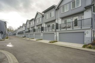 "Photo 3: 8 19239 70 Avenue in Surrey: Clayton Townhouse for sale in ""Clayton Station"" (Cloverdale)  : MLS®# R2443697"