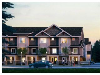 "Photo 1: 8 19239 70 Avenue in Surrey: Clayton Townhouse for sale in ""Clayton Station"" (Cloverdale)  : MLS®# R2443697"