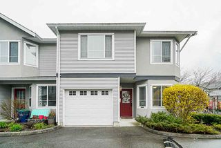 """Main Photo: #133 22950 116 Avenue in Maple Ridge: East Central Townhouse for sale in """"Bakerview Terrace"""" : MLS®# R2448098"""