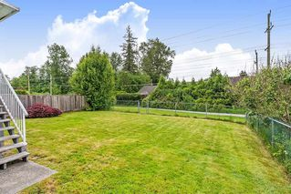 Photo 20: 9544 214A Street in Langley: Walnut Grove House for sale : MLS®# R2456131
