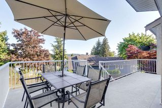 Photo 36: 1316 CAMELLIA Court in Coquitlam: Westwood Summit CQ House for sale : MLS®# R2457623