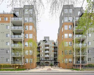 Photo 34: 601 10235 112 Street in Edmonton: Zone 12 Condo for sale : MLS®# E4198064