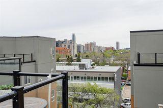 Photo 32: 601 10235 112 Street in Edmonton: Zone 12 Condo for sale : MLS®# E4198064