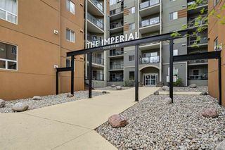 Photo 33: 601 10235 112 Street in Edmonton: Zone 12 Condo for sale : MLS®# E4198064