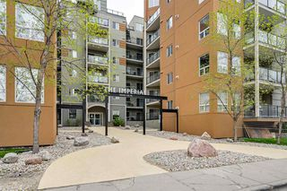 Photo 35: 601 10235 112 Street in Edmonton: Zone 12 Condo for sale : MLS®# E4198064
