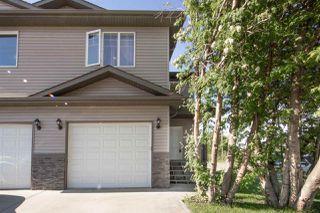 Photo 1: 5002 44 Avenue: Calmar House Duplex for sale : MLS®# E4201104