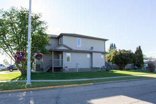 Photo 2: 5002 44 Avenue: Calmar House Duplex for sale : MLS®# E4201104