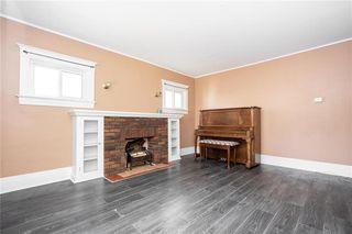 Photo 2: 243 Atlantic Avenue in Winnipeg: North End Residential for sale (4C)  : MLS®# 202016115