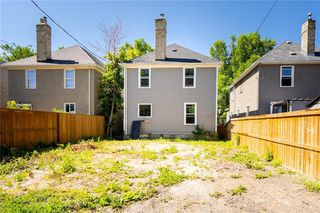 Photo 27: 243 Atlantic Avenue in Winnipeg: North End Residential for sale (4C)  : MLS®# 202016115